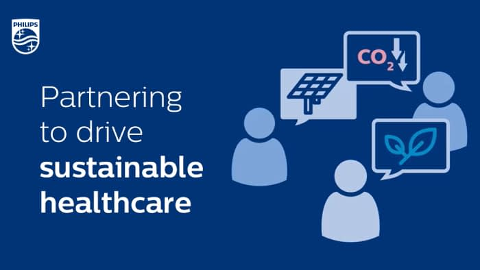 Climate Sustainability in Healthcare